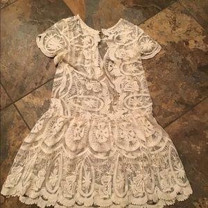 Jen's Pirate Booty Dresses - Jen's Pirate Booty dress/tunic